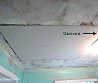 drywall repair in Cincinnati