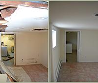 drywall installation in Cincinnati