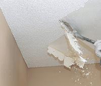 repair drywall ceiling in Cincinnati