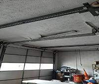 textured drywall repair in Cincinnati