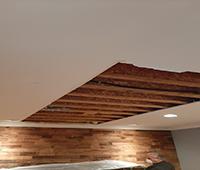 installing drywall ceiling in Cincinnati