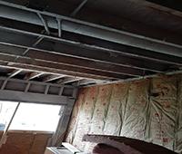 replacing drywall in Cincinnati
