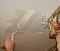 ceiling repair in Cincinnati